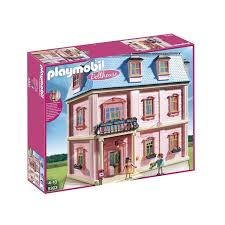 top five ee maison victorienne playmobil