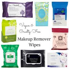 free makeup remover wipes
