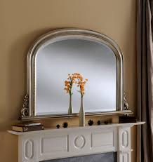 fireplace mirrors overmantle mirror