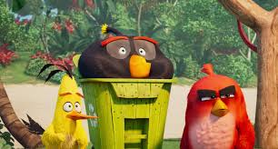 The Angry Birds Movie 2 trailer: Leslie Jones is all about ice ice ...