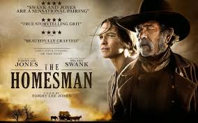 Costume Design: Dressing Hillary Swank in The Homesman