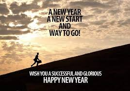 happy new year inspirational quotes status messages images