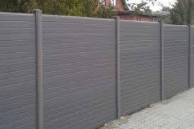 Ecofencing Maintenance Free Fencing Plastic Fencing Pvc Fencing Wood Grain