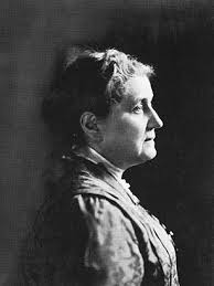 Jane Addams (1860-1935) - The 25 Most Powerful Women of the Past Century -  TIME