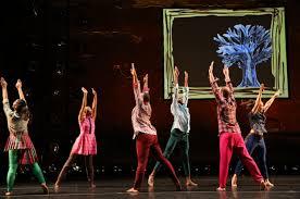 summer 2020 dance residency