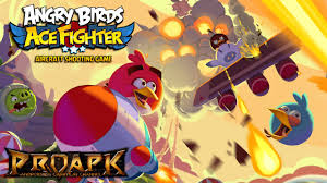 Angry Birds: Ace Fighter Gameplay iOS / Android - PROAPK - Android ...