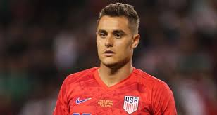 Southampton offered chance to sign USA defender Aaron Long | World Sports  Tale