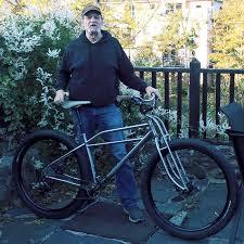 Stooge + Charlie Kelly = good times!!   Stooge Cycles