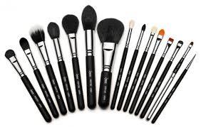 top 10 best makeup brushes brands