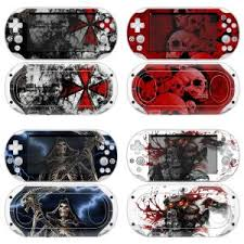 Best Sale 71fa2d New Sticker For Ps Vita Psv 1000 Video Games Skins Stickers Vinyl Skin Ptotector Decal Cover For Play Station Psv1000 Cicig Co