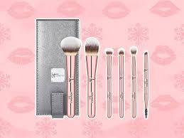 best makeup brush sets for holiday 2019