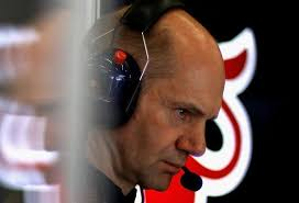 Sir Adrian Newey? - The Parc Fermé