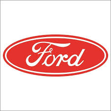 Oracal Ford Large Decal Sticker Choose Color Size Car Truck Window