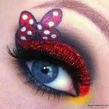 makeup for inspired by