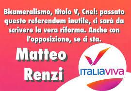 Italia Viva Roma on Twitter: