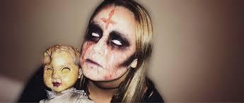 demon makeup horror amino