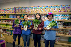 Hunger on campus: The fight against student food insecurity