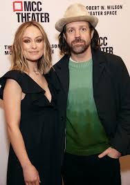 How Olivia Wilde and Jason Sudeikis ...