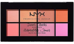 a full nyx cosmetics review the