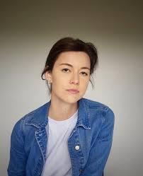 Georgia Johnson, Actor, UK/NZ/USA