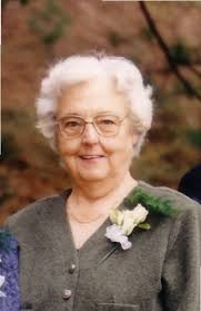 Myrtle Johnson Obituary - Jarvis, Ontario   Cooper Funeral Home