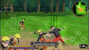 Naruto Games: Ultimate Ninja Shippuden Storm 4 cho Android - Tải ...