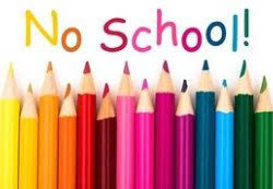 No School | Little Lake City School District