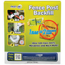 Fast 2k 26 Oz Fence Post Backfill 254 20 S Blain S Farm Fleet