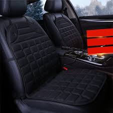 heated car seat seats covers