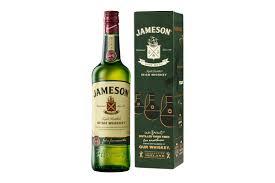jameson blended irish whiskey 750ml