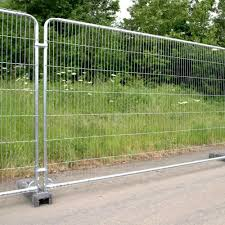 Heras Fencing Hire Nationwide 5 50pw Lakeside Hire