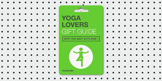 top 15 gifts for yoga unique