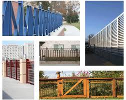 American Fence Company Sioux City Fence Design Installation