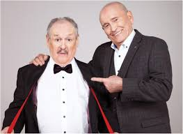 Cannon and Ball star Bobby Ball dies at ...