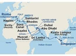 terranean southeast asia ex rome