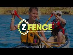 Z Fence Mosquito Repellent New 2017 Product Preview From Evergreen Enterprises Youtube