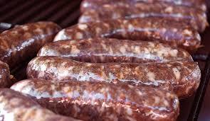 venison sausage recipe how to make