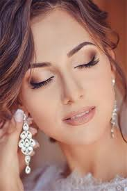 30 gorgeous wedding makeup ideas to