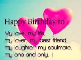 birthway wishes for lover the most r tic birthday wishes list