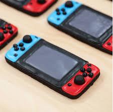 Resultado De Imagen Para Nintendo Switch Cake Nintendo
