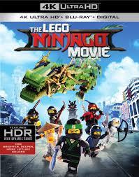 The LEGO Ninjago Movie DVD Release Date December 19, 2017