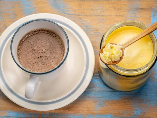 """Image result for ghee-coffee"""""""