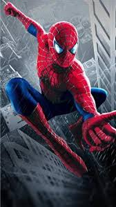 best spiderman iphone wallpapers hd