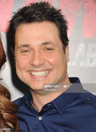 Actor Adam Ferrara arrives at the 'Getaway' - Los Angeles Premiere at...  ニュース写真 - Getty Images