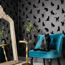 laurence llewelyn bowen roccocat black