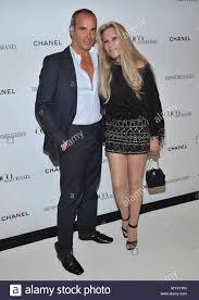 Lloyd Klein e Jocelyne Wilderstein - prima di Coco Chanel dopo ...
