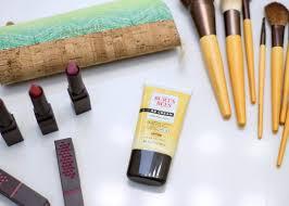 springtime makeup tutorial