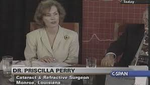 Priscilla Perry | C-SPAN.org