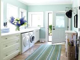 bathroom and laundry room combo designs