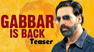 Gabbar is Back Songs Lyrics - Get Some ...